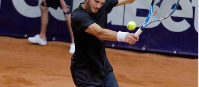 Internazionali di Tennis Città dell'Aquila: grande affluenza di pubblico sui campi