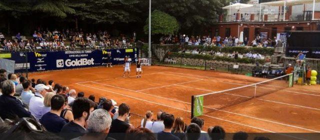 Internazionali di Tennis Città dell'Aquila: i risultati del secondo giorno di main draw