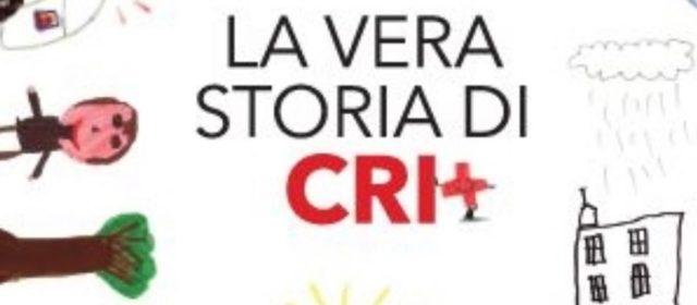 Sociale: la vera storia di CRI in un libro