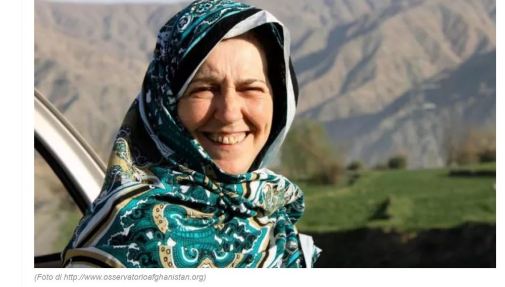 Turchia, rilasciata Cristina Cattafesta. È ripartita per l'Italia