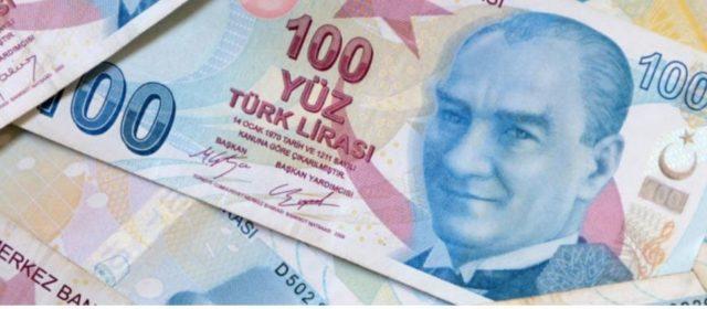 Economia: crollo lira turca trascina giù valute emergenti
