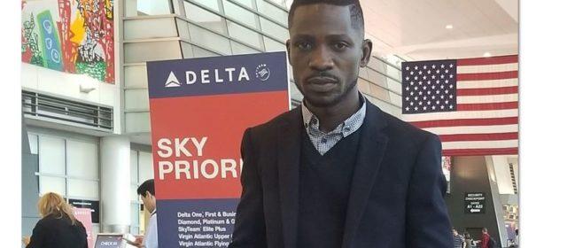 Uganda: il rapper Wine rientra dagli  Stati Uniti, monito della polizia