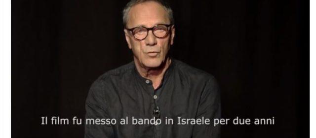 #IoStoConBakri: il 16 ottobre a Roma