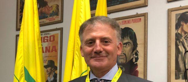 Coldiretti Abruzzo: Silvano Di Primio nuovo presidente regionale
