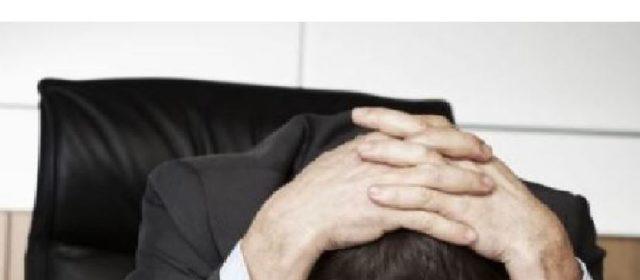 Scuola: dirigenti italiani stressati e carichi di lavoro