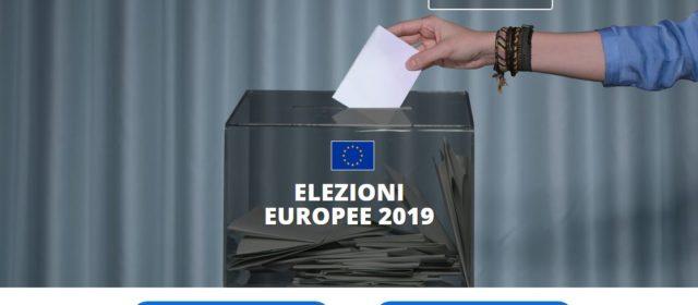 Europee 2019: la guida al voto per il Parlamento Ue