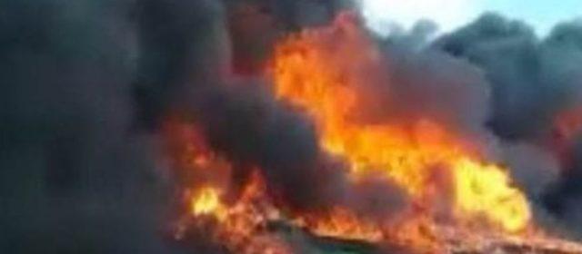 Milano, autista dirotta scuolabus e appicca le fiamme: paura per 51 studenti