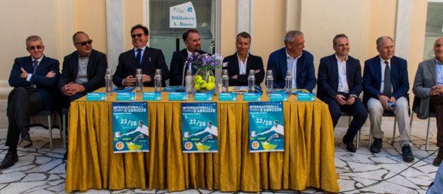 Internazionali di Tennis d'Abruzzo 2019: Wild card a Musetti e Zeppieri