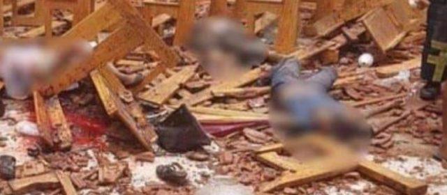 Sri Lanka: esplosioni contro chiese e hotel, 207 morti e oltre 450 feriti