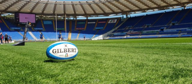 Rugby: domani festa a L'Aquila, protagonisti 200 atleti giovani