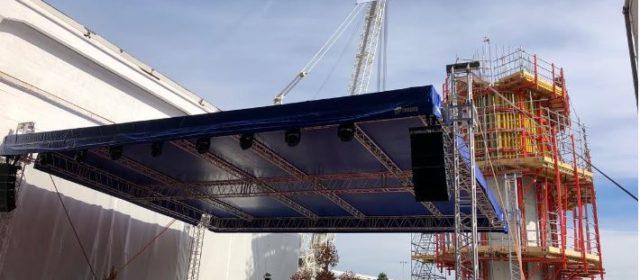 Ponte Morandi: commemorazione delle vittime a Genova