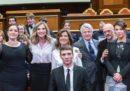 Premio al Volontariato 2019: premio a Cometa, Legambiente, Avsi e Lega Filo d'Oro