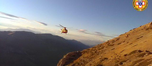 Majella, morti due escursionisti