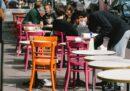 Commercio: 6 italiani su 10 a cena fuori nel weekend