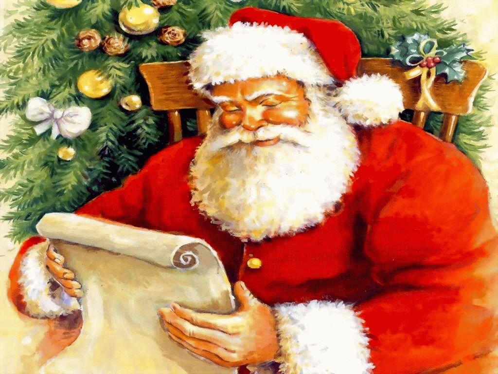 Alla ricerca di Babbo Natale. Ecco la vera storia di Santa Claus alias San Nicola Vescovo