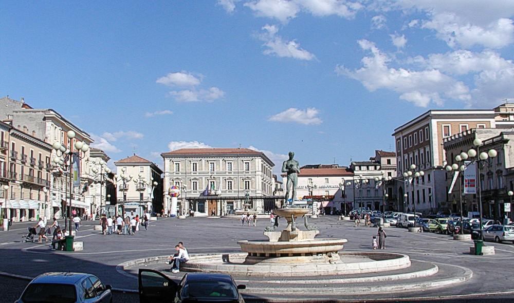 È L'Aquila il capoluogo più attrattivo d'Abruzzo - L ...