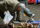 Coronavirus: nuovo anno inizia con 4 mln di italiani senza cibo