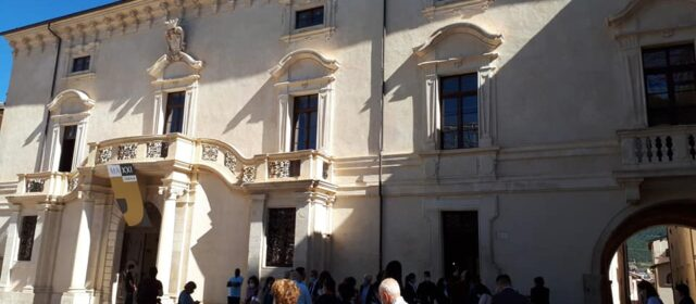Cultura. Maxxi tra Roma e L'Aquila, da fine gennaio 9 corsi alta formazione