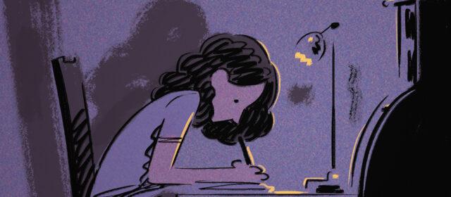 Libri. Il diario di Anne Frank diventa un graphic novel