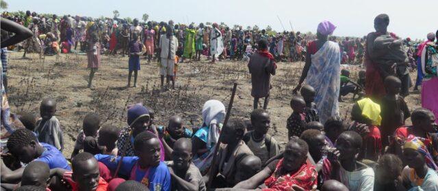 """Sud Sudan. Pal Chang: """"Zero vaccini, ma abbiamo paura per la pace"""""""